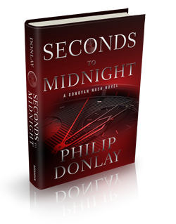 Seconds to Midnight